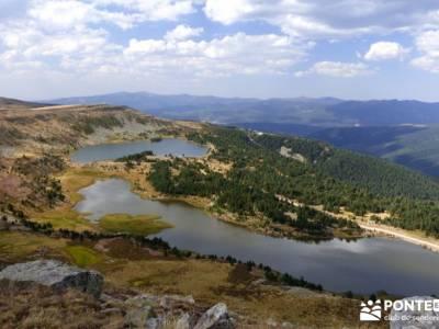 Lagunas de Neila y Cañón del Río Lobos;viajes en octubre viajes verano viaje fin de año